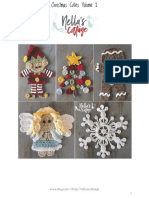 Christmas Cuties Collection Vol 2 - Jen Mitchell - Nellas Cottage