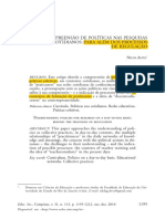 Anais Federalismo
