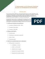 Buenas Prácticas de Manufactura para la manipulación de Alimentos.docx