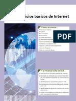 Tema 8 Servicios Básicos de Internet