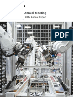 XPO Logistics, Inc. 2017 Annual Report.pdf