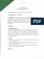7 .Programa Gubernamentablidad