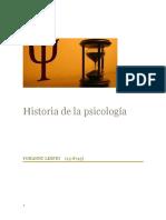 Historia de la psicología trabajo final.docx