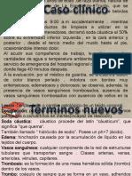 CASO CLINICO 3- QUEMADURA.pptx