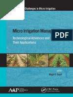 Microirrigation Management.pdf