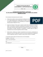 Fsso-004.Formato Aceptacion y Conocimiento Risst