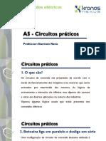 A5 - Circuitos práticos