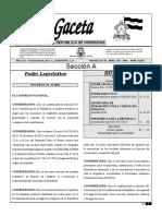 Decreto No.31-2018 Reforma (1.5%) Al Articulo 22-A Del Decreto 278-2018 Lisr (1)