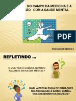 2 - O PSÍQUICO  NO CAMPO DA MEDICINA E A INTEGRAÇÃO COM A SAUDE MENTAL.pdf