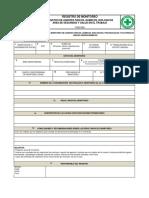 Fsso-059.Registro de Monitoreo