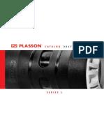 Plasson Series 1 2017