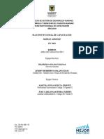 Plan Institucional de Capacitación Vigencia 2019
