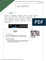El Blog de Jair Beltrán_ Ecuaciones Diferenciales. Modelado Con Ecuaciones Diferenciales de Primer Orden