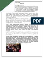 Equidad en El Mundo Laboral Guatemalteco