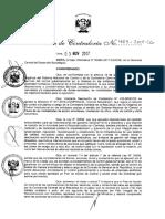 RC+066-2018-CG MODFICACIÓN DE CONTROL SIMULTÁNEO
