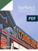 2010 Fairfield Answerbook