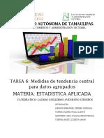 MEDIDAS DE TENDENCIA DATOS AGRUPADOS.docx
