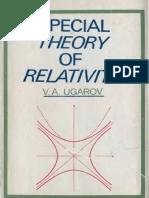 Ugarov V.A.-Special theory of relativity-Mir -1979 - (PDF).pdf