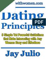 Dating Principles