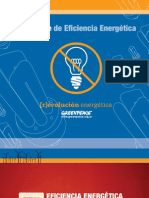 Guia Verde de Eficiencia Energetic A Green Peace