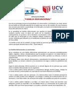 ARTICULO-DE-OPINION-FAMILIAS DISFUNCIONALES  - juleisi.docx