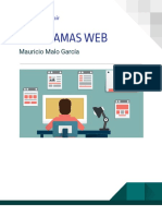 Programas Web