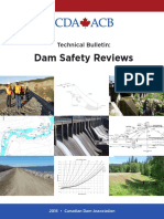CDA Dam Safety Review 2016