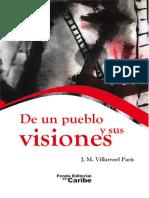 De un pueblo y sus visiones - J. M. Villarroel Paris