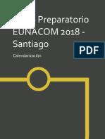 CalendarizacionStgo