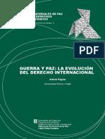 GUERRA Y PAZ LA EVOLUCIÓN.pdf