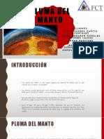 Pluma Del Manto