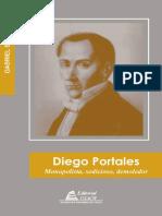 Diego Portales monopolista, sedicioso, demoledor (Juicio cuidada.pdf