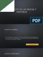 BENEFICIOS DE LAS FRUTAS Y VERDURAS.pptx