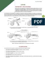 Mecanismos Levas & Engranajes