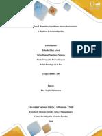 Unidad 2. Paso 3. Formular el problema, marco de referencia y objetivos de la investigación..docx