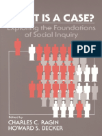Charles C. Ragin (ed.), Howard Saul Becker (ed.) - What Is a Case__ Exploring the Foundations of Social Inquiry-Cambridge University Press (1992).pdf