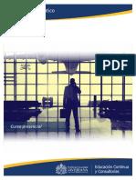 Curso Derecho Aeronautico 2015-II