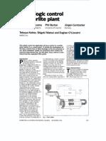 fuzzy logic control of a perlite plant.pdf