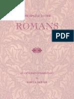 Romans Dr Martyn Lloyd Jones 1 10