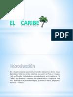 Zona Dialectal El-caribe