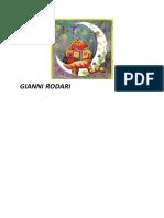 Gianni Rodari Presentación