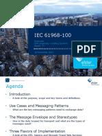 !IEC 61968-100 Implementation Profile Overview