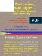 Partnership for Clean Air General Assembly.ppt