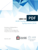 Libro Resumen_IADR Young Researchers Symposium
