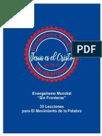 33 LECCIONES PARA EL MOVIMIENTO DE PALABRA.docx
