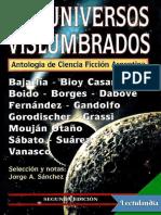 Los universos vislumbrados - AA VV.pdf