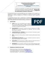 Acuerdo Gubernativo No. 173-2013 Renglon 031