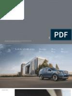 Lincoln Navigator 2019 Catalogo Descargable