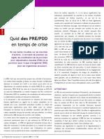 Quid Des PRE PDD Patricia Pengov
