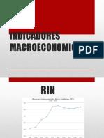 Balanza Comercial Del Perú